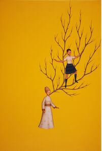 Edward del Rosario, 'creationosm duet 1', 2011