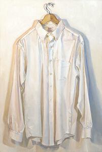 Ray Kleinlein, 'White Shirt', 2016