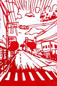 Kenichi Yokono, 'short stories-74', 2019
