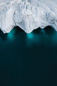 Tom Hegen, 'Iceberg Series II - 4', 2018