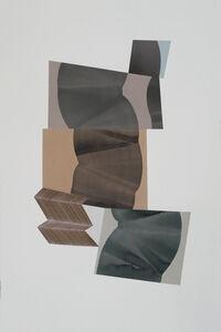 Simone Rochon, 'Ombres souples no. 3', 2018