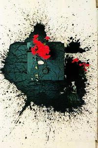 Dai  Guangyu 戴光郁, 'Shooting at Myself', 1997