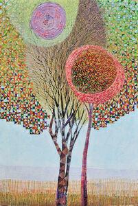 Daniel Blignaut, 'Autumn Journey'