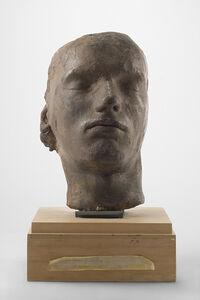 Piero Marussig, 'Maschera'