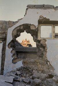 Zhang Dali, 'Demolition 1998125C', 1998