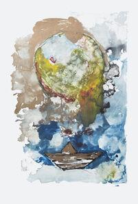 Frank David Valdés, 'Smell of rain', 2016