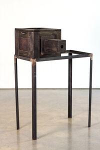 Tommy Hartung, 'Camera', 2009