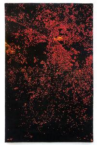Ariel Rojo, 'Foco Rojo', 2012