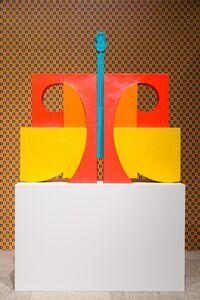 Rodrigo Hernández, 'SUB. AUTOS. INTRAS. PROPIOS', 2019