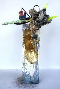 "Duane Paul, '""Untitled Abstract Arrangement"" Mixed Media Sculpture ', 2010-2019"