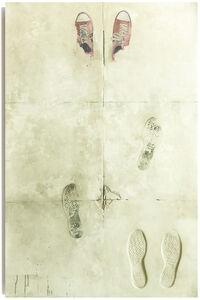 Alessandro Procaccioli, 'Un, due, tre, stella!', 2013