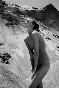 Sylvie Castioni, 'Feline', 2012