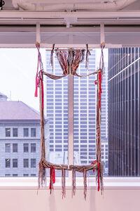 Kira Dominguez Hultgren, 'Bridge/Deal', 2019