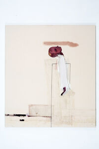 Amir Nave, 'Marat', 2017