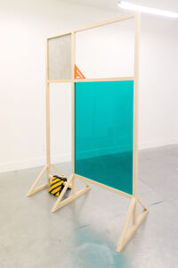 Tal Barel, 'Untitled', 2017