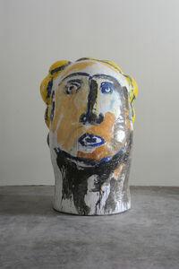 Matt Wedel, 'Head', 2020