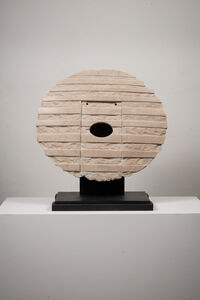 """Robert Courtright, '""""Mask""""', 2006"""