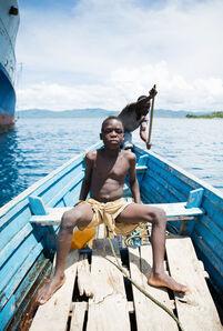 Zach Louw, 'Malawi', 2016
