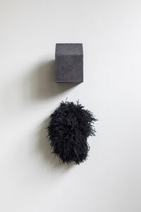 Iris Eichenberg, 'Darker', 2019