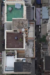 Eason Tsang Ka Wai, 'Rooftop No. 7', 2011