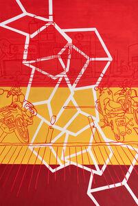 Alê Souto, 'Buscando un lugar en el calor de la urbe', 2009