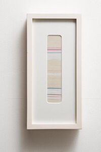 Kate Carr, 'Thread Drawing 1', 2009