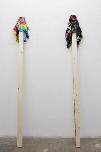 Daniel Milewski, 'Double Fantasy', 2012