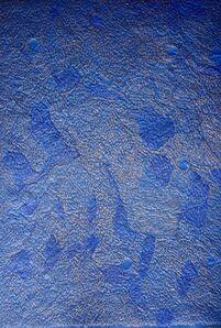 Teresa Tyszkiewicz, 'Blue Pin', 2001