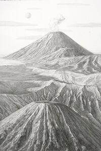 Frankie Gao, 'Study of Volcano #2', 2019