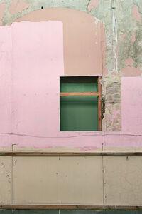 Evelyn Loschy, 'lost memories (beelitz)', 2011