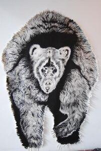Jim Holyoak, 'California Grizzly', ca. 2014
