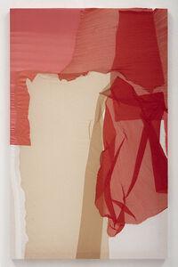 Anna Virnich, 'Untitled #64 (My Body tells me my Story)', 2019