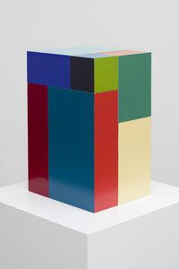 Krijn De Koning, '8 Boxes', 2020