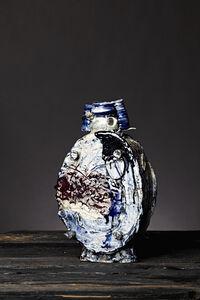 Gareth Mason, 'Tympan', 2012