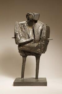 Bernard Meadows, 'Maquette for Large Standing Figure', 1962