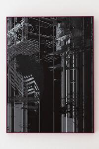 Raphael Brunk, '#2e2e2e', 2020
