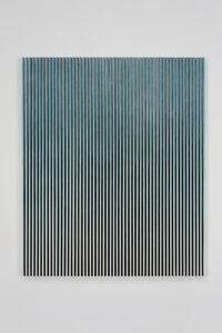 Yu Yang  于洋 (b. 1979), 'White Blue Color Landscape', 2017