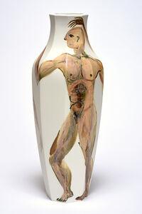 Zoë Paul, 'Untitled (Vase Alençon)', 2019