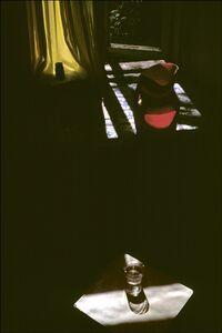 Boris Savelev, 'Moscow, Glas', 1989