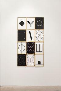 Santiago Pinyol, 'Mood board', 2017