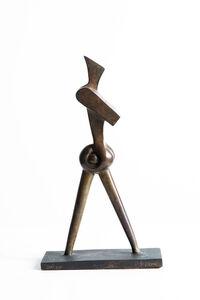 Sorel Etrog, 'Walking Figure'