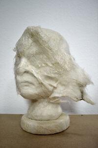 Gulnur Mukazhanova, 'Portrait #1', 2018