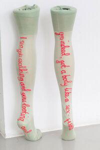 Zoë Buckman, 'I See You Walking', 2014