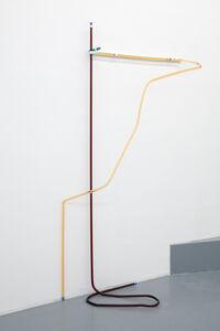 Anne de Vries, 'At Strani Venice', 2014