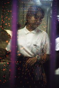 Gueorgui Pinkhassov, 'TokyoUeno tube station.', 1996