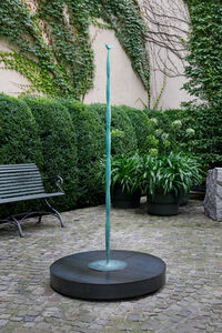 Leiko Ikemura, 'Bird Column', 2011