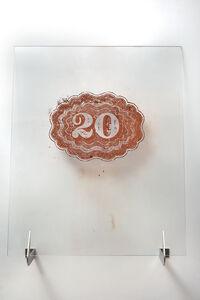Cristina Piffer, 'Untitled (20 pesos) |Sin título (20 pesos)', 2010