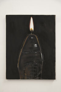 Eric Yahnker, 'Rockport Fire', 2020