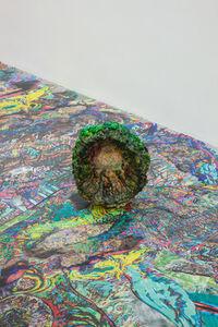 Sam Keogh, 'untitled (eye grottos)', 2013