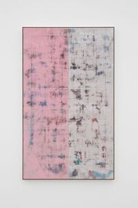 John Henderson, 'Untitled Painting', 2019
